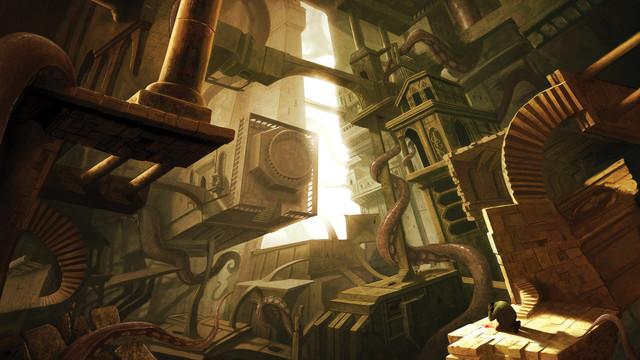 Best Puzzle Adventure Games