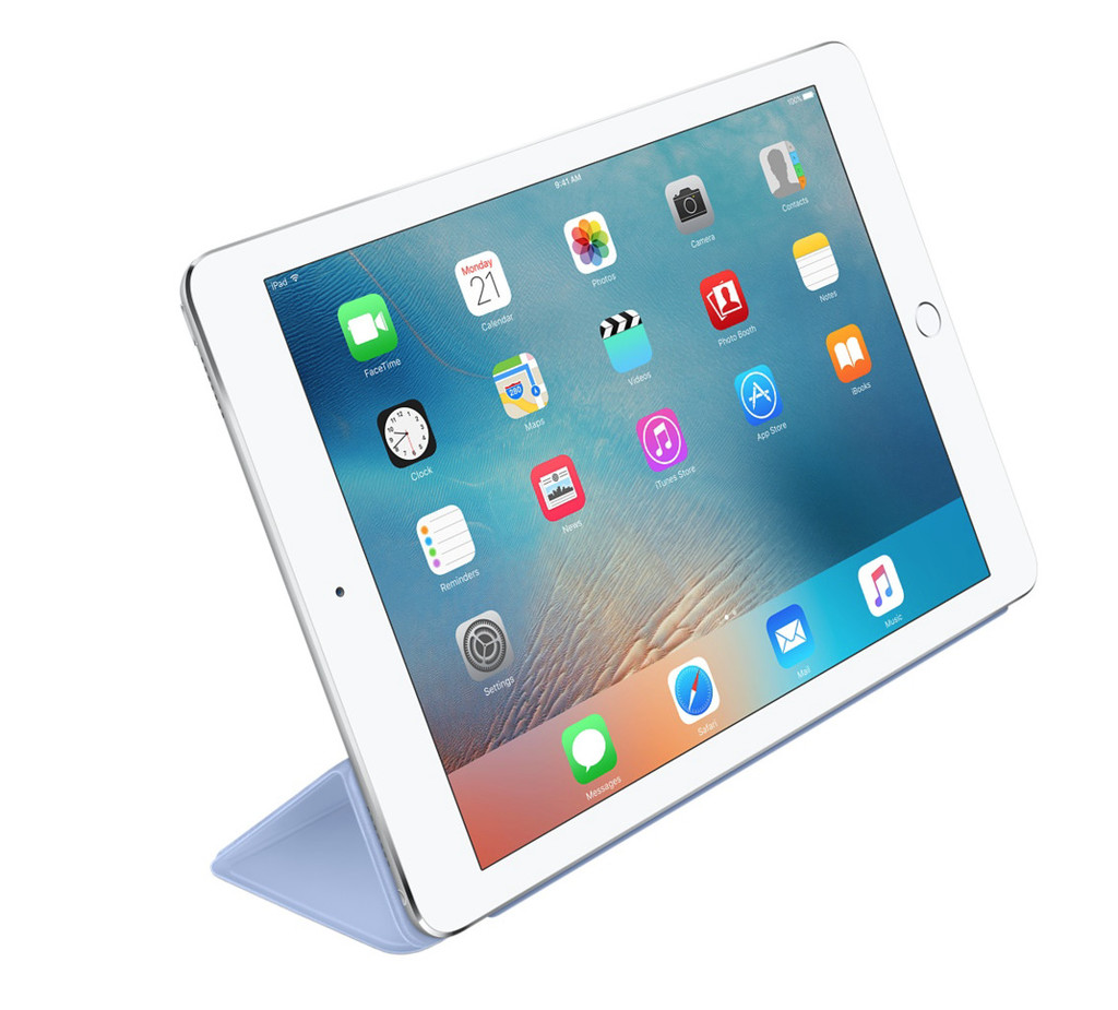 Are Apple's Cases for the 9.7-inch iPad Pro worth it?
