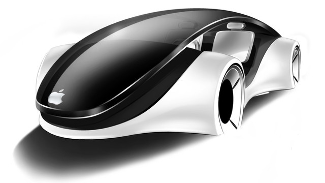 The Apple Car might be in development in two countries