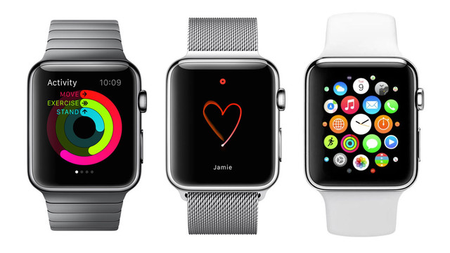 Expect an 's' upgrade for the Apple Watch this year, with major design change in 2017