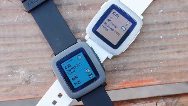 Is a Pebble Smartphone Coming on Tuesday, May 24?