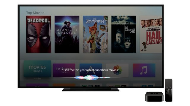 Apple's 'Hello Again' Event Brought News for Apple TV