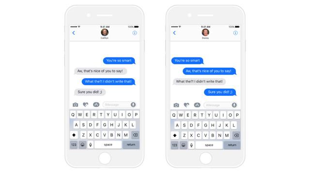 No Joke: Apple is Pulling iMessage Sticker App Phoneys