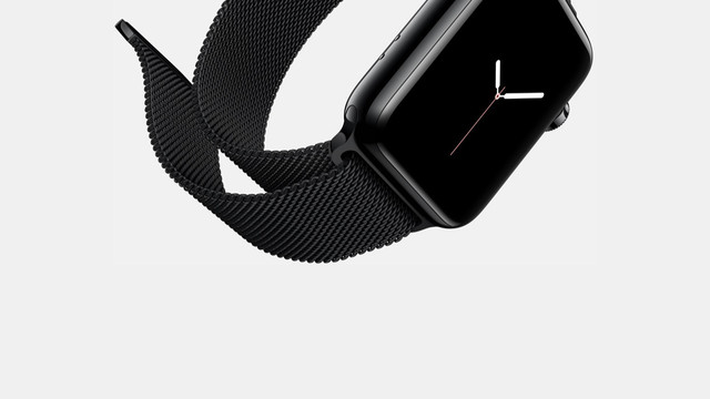 Apple Watch Series 2 First Look: Brighter and Faster