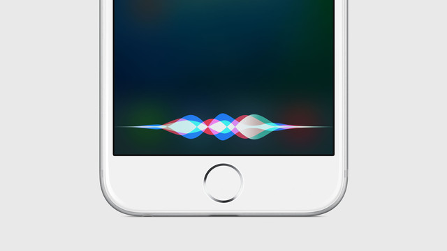 Hey Siri, Is Voice Really the Future on Mobile?