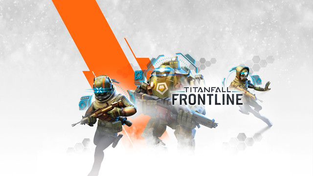 Strategy Card Battle Game Titanfall Frontline Is Coming Soon