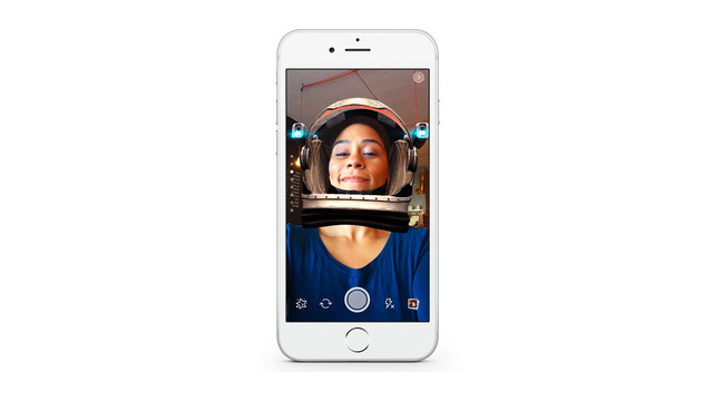 Apparently, Facebook Is Not Yet Done Copying Snapchat