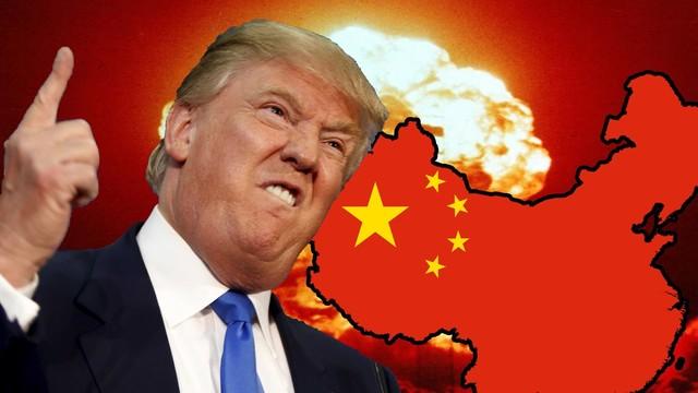 China Warns Trump Over Possible Trade War