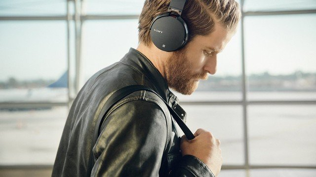 Two Sony Headphones, Two Awesome Deals