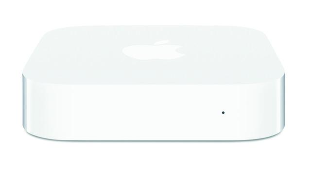 Apple Ending Development on Wireless Router Business