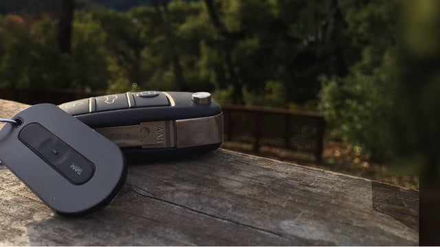 MYNT Smart Tracker and Remote Puts You in Control