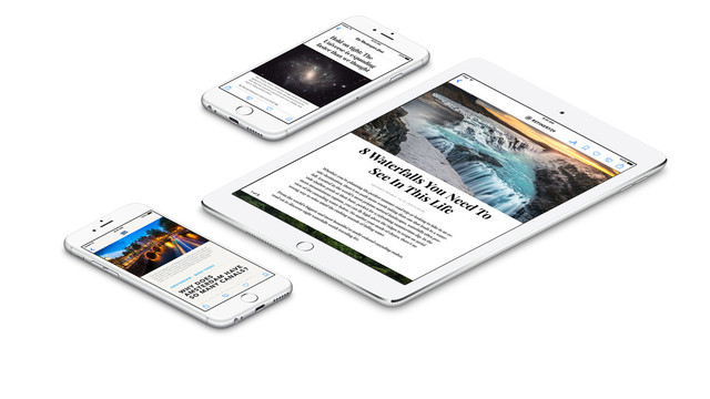 NBCUniversal Signs an Exclusive Deal to Sell Ads on Apple News