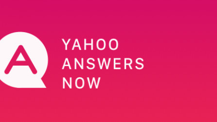 Yahoo Answers Now Has Its Very Own iOS App