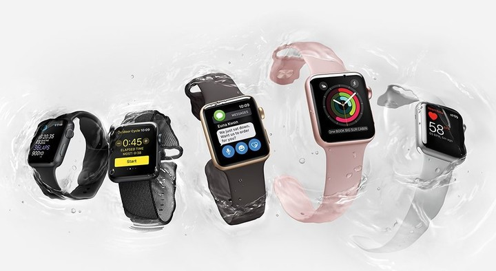 The Apple Watch Series 3 could launch with two major improvements