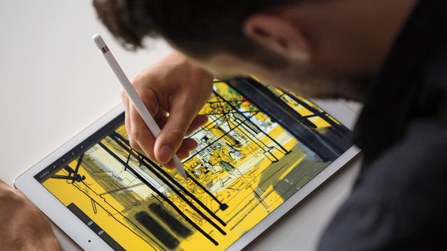 Still Available! Grab a Certified Refurbished 12.9-inch iPad Pro for $549 on Amazon