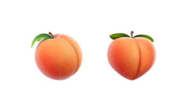 One Emoji in the Latest Beta Version of iOS 10.2 is Looking More Peachy