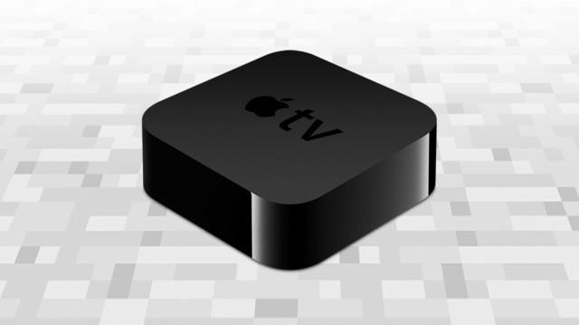 Minecraft on Apple TV, As Ender Update Arrives on iOS