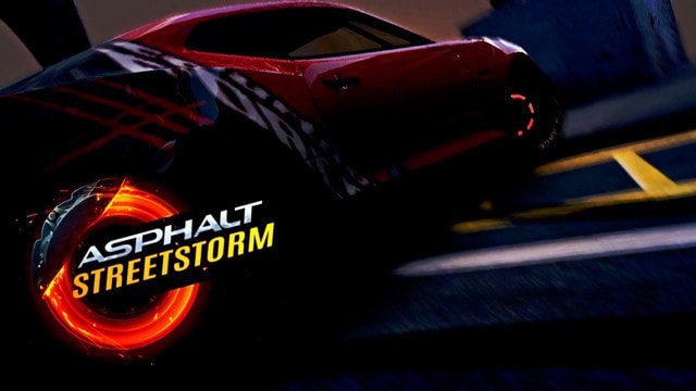 Prepare to Be Fast and Furious in Gameloft's Asphalt Street Storm Racing