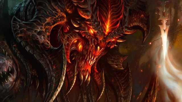 Celebrate 20 Years of Diablo in Hearthstone and Other Blizzard Games