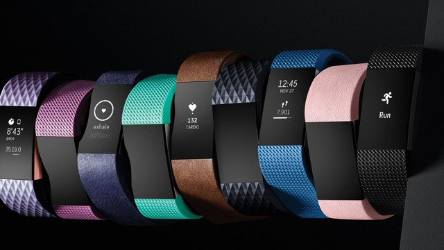 When You Just Want a Fitness Tracker, Consider the Fitbit Charge 2