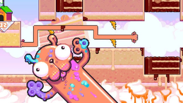 Silly Sausage: Doggy Dessert Takes You on a Delicious Adventure