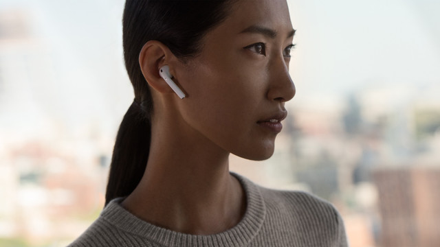 Apple Unveils a Trio of AirPods User Guides