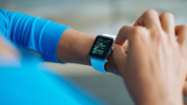 We Might See Apple Watch's Digital Crown on iPhone