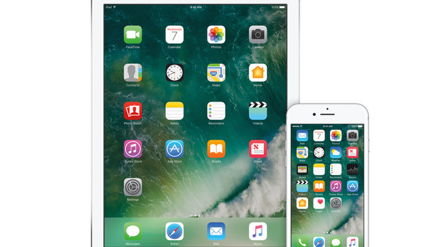 Apple Officially Releases iOS 10.2 to the General Public