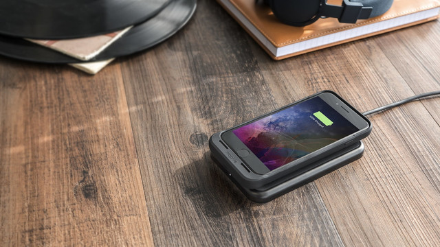 Mophie Unveils a New Juice Pack Air Battery Case for the iPhone 7 and iPhone 7 Plus