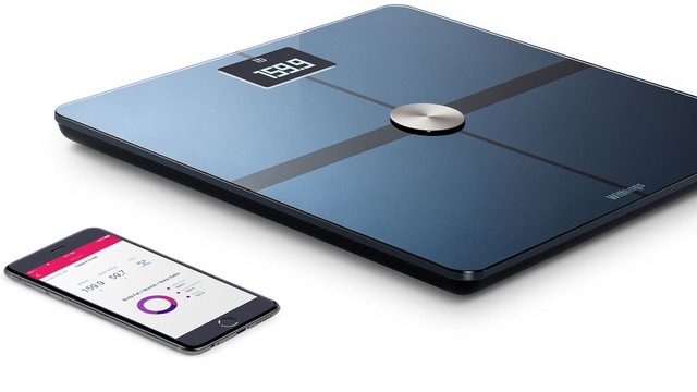 Grab the Withings Body Scale for $77, a 41 Percent Discount