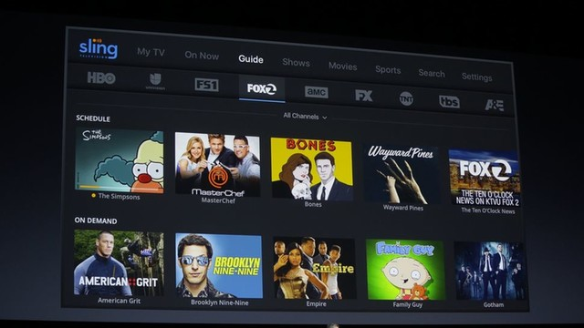 Amazon Offering 14-Day Sling TV Trial, Double that of Sling Itself