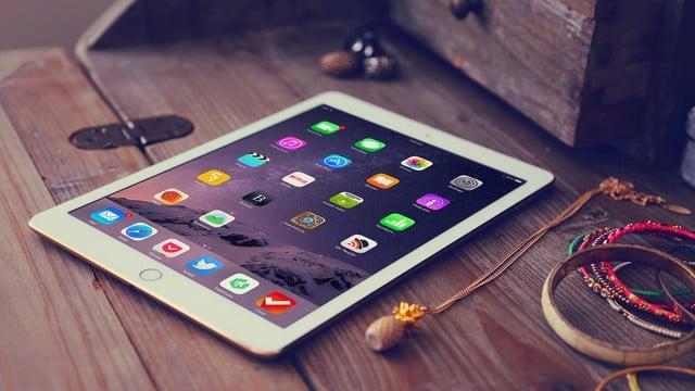 Why the 10.5-inch iPad Makes Sense Mathematically