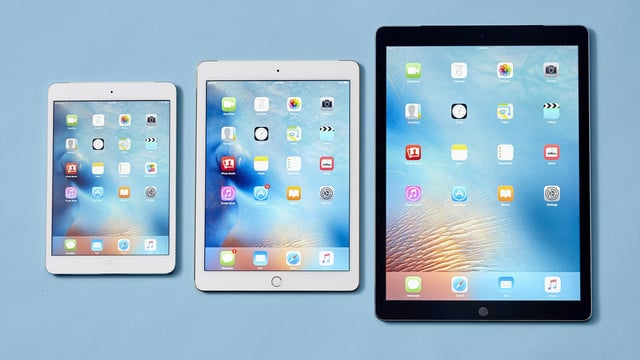 Has the 2017 iPad Release Date Been Pushed Back Until Fall?