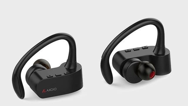 These Axgio Dash Truly Wireless Bluetooth Headphones are Just $36
