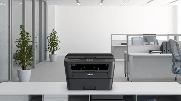 Still Print? This Brother Wireless MonoChrome Laser Printer is just $99