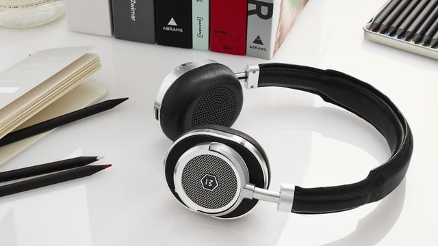 Master & Dynamic's MW50 Might Make You Rethink On-Ear Headphones