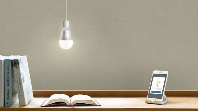This TP-Link Smart LED Light Bulb is Near Its All-Time Low