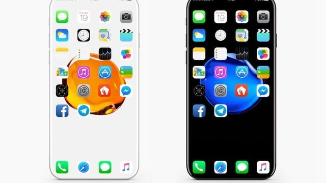 Apple Could Face Competition For iPhone OLED Panels