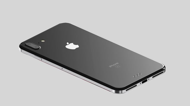 Would You Buy This New iPhone X Concept?