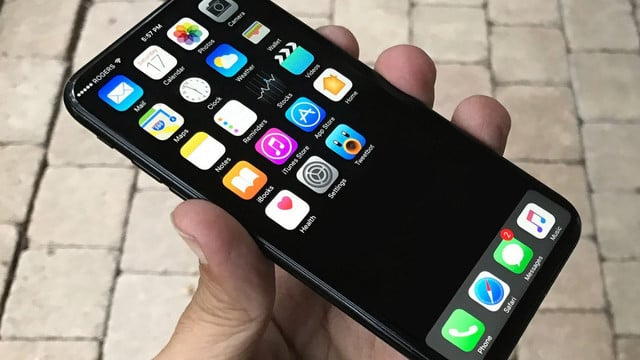 More Information Leaks About Apple's 2017 iPhone Lineup