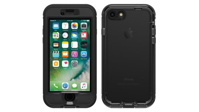 LifeProof Nuud Case for the iPhone 7 and iPhone 7 Plus Now Available