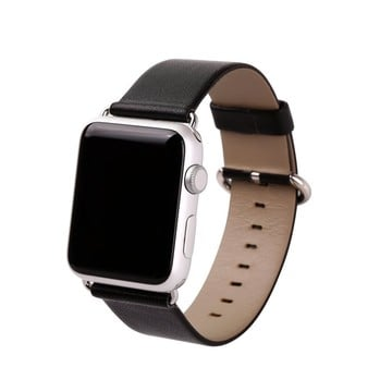 The Best Non-Apple Black Classic Buckle Apple Watch Band