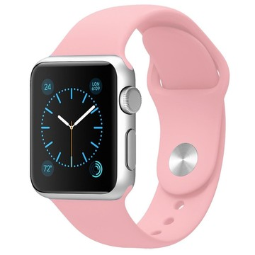 The Best Non-Apple Rose Sport Apple Watch Band