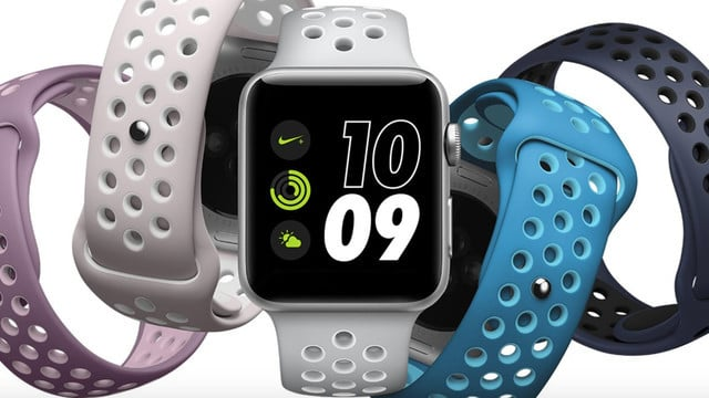 Nike's New Day to Night Apple Watch Band Collection is Now on Sale