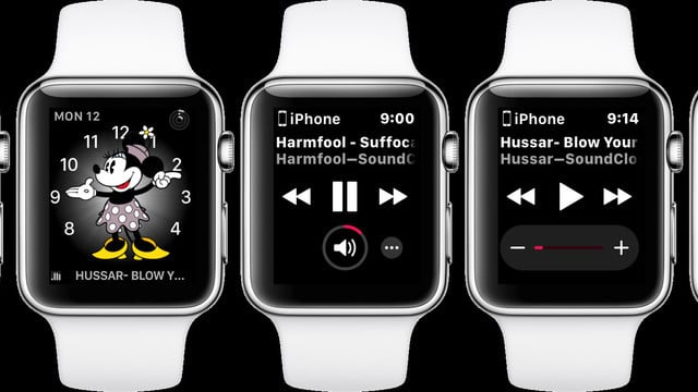 Apple Has Released watchOS 4 Beta 5